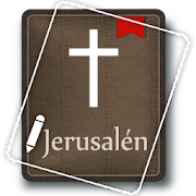 App La Biblia de Jerusalén (Biblia Católica) APK for Windows Phone
