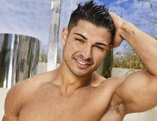 Love Island's Anton Danyluk left villa after 'feeling unwell'