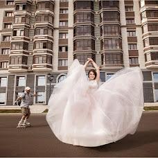 Wedding photographer Sveta Luchik (orchid2007). Photo of 04.10.2016