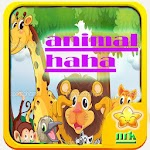 animal crazy Icon
