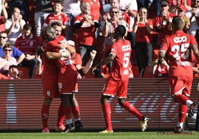 Anderlecht et le Standard parmi les meilleurs clubs formateurs d'Europe !