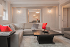 North Audley Street penthouse, Mayfair
