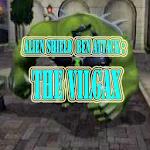 Alien Shield Ben Attack: The Vilgax 2.0