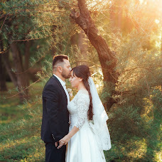 Wedding photographer Dima Zaharia (dimanrg). Photo of 28.06.2017