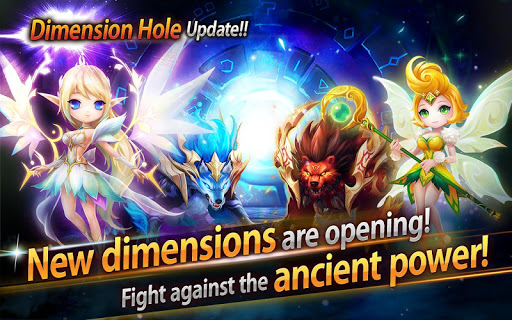 Summoners War screenshot 8