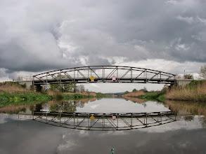 Photo: podwójny mostek ?