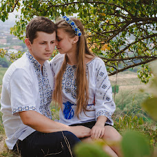 Wedding photographer Mariya Pavlyuk (Marichka). Photo of 20.09.2016