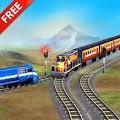 Train Racing Games 3D 2 Player download