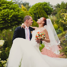 Wedding photographer Anton Kagitin (kaga). Photo of 28.08.2013
