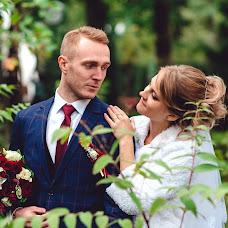 Wedding photographer Inna Zbukareva (inna). Photo of 03.10.2017