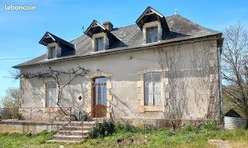 maison à Salagnac (24)
