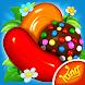 キャンディークラッシュ - Androidアプリ