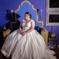 Wedding photographer Santie Korf (Santie). Photo of 01.01.2019