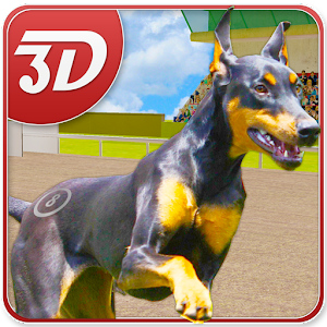 Dog Racing Simulator 3D for PC and MAC