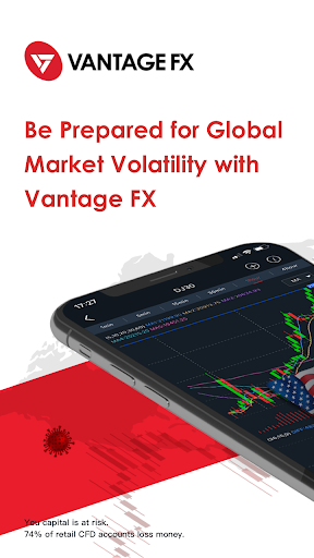 Vantage FX - Forex Trading  Paidproapk.com 1