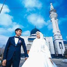 Wedding photographer Maksimilian Efimov (MaksimilyanEfimo). Photo of 08.02.2018