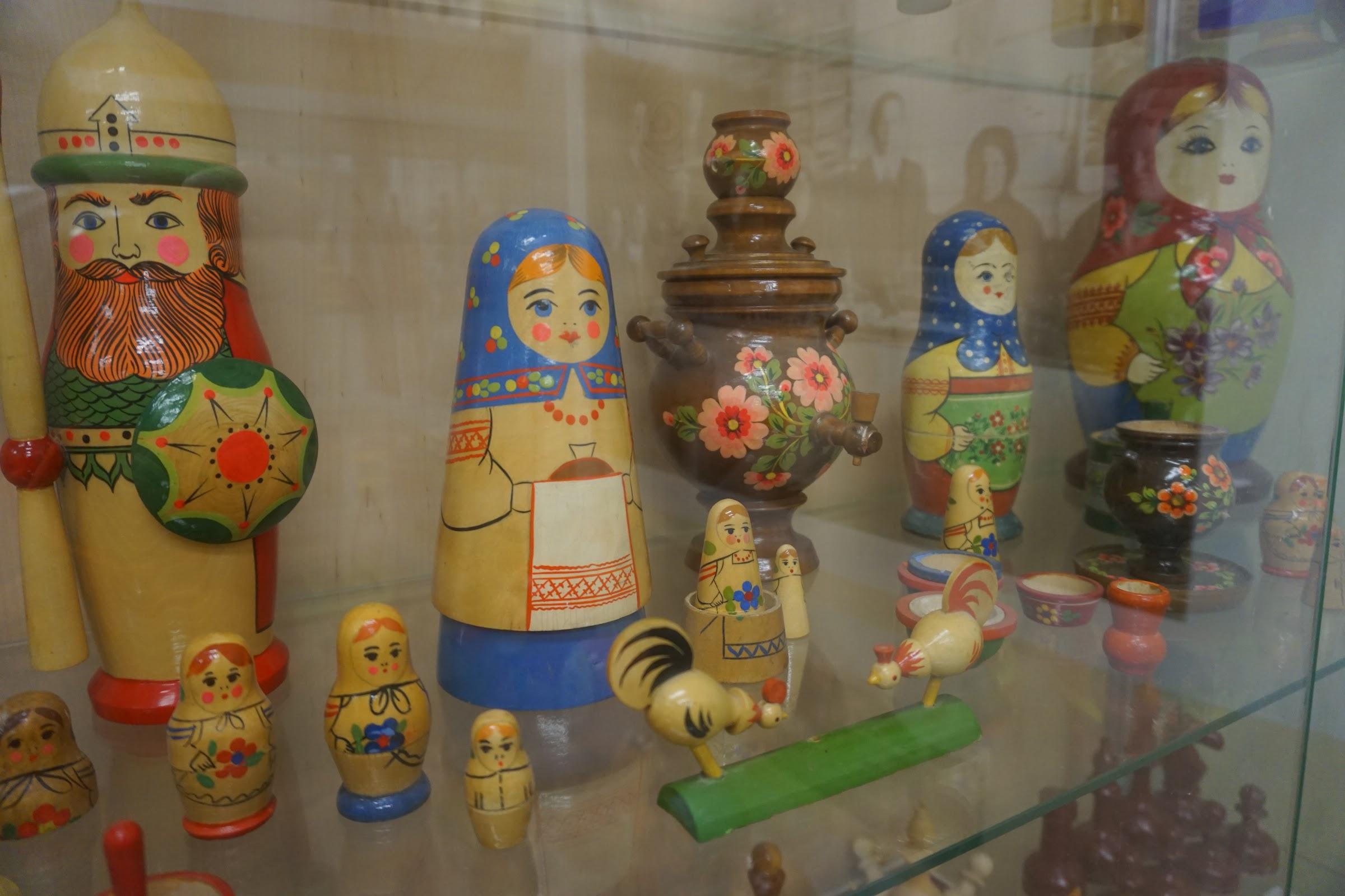 Блог-тур Библиотеки Новой Москвы