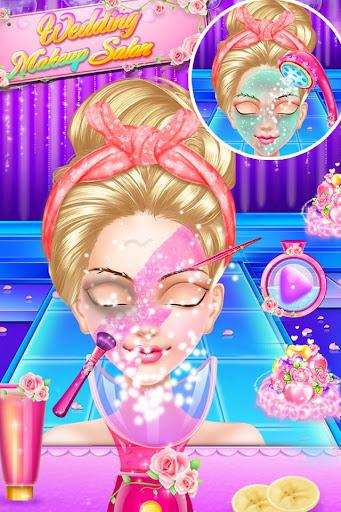 Wedding Makeup Salon 1.0.9 screenshots 10