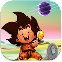 Super Dragon Saiyan World icon