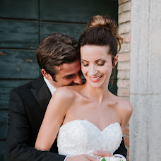 Fotografo di matrimoni Tommaso Guermandi (tommasoguermand). Foto del 07.10.2016