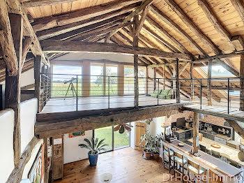 maison à Saint-Jean-de-Marsacq (40)