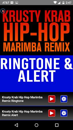 Krusty Krab Hip Hop Marimba