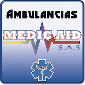 Ambulancias Medic Aid