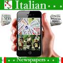 ITALIA NOTIZIE icon