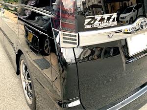 ヴォクシー ZRR80W ZS煌18年式のカスタム事例画像 ★HIRO★さんの2019年10月07日17:57の投稿
