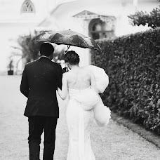 Wedding photographer Kristina Rozova (rozova). Photo of 14.12.2016
