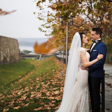 Wedding photographer Medina Gabriela (MedinaPhotograp). Photo of 22.01.2018