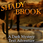Shady Brook - A Text Adventure v1.0