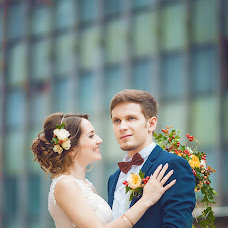 Wedding photographer Kirill Snurnicyn (kirillsnurnitsyn). Photo of 26.04.2016