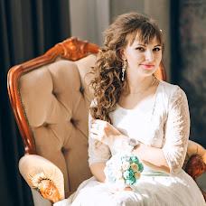 Wedding photographer Kirill Urbanskiy (Urban87). Photo of 03.04.2018
