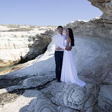 Wedding photographer Svetlana Nova (id2629167). Photo of 20.10.2017