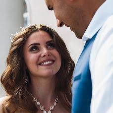 Wedding photographer Dmitriy Kologreev (Diko163). Photo of 09.01.2018