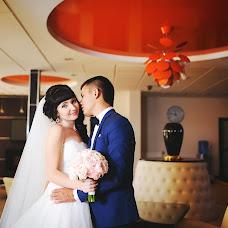 Wedding photographer Darya Gorbatenko (DariaGorbatenko). Photo of 14.06.2015