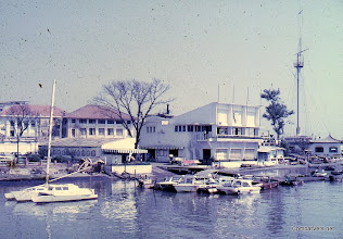 Photo: Siagon Yacht Club 1968