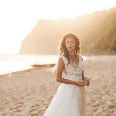 Wedding photographer Artur Grabovskiy (Grabovsky). Photo of 13.05.2018