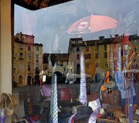 Lo specchio di Lucca di ombry