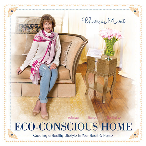 Eco-Conscious Home cover