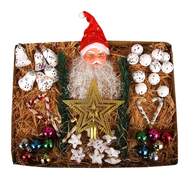 Christmas Tree & Decoration