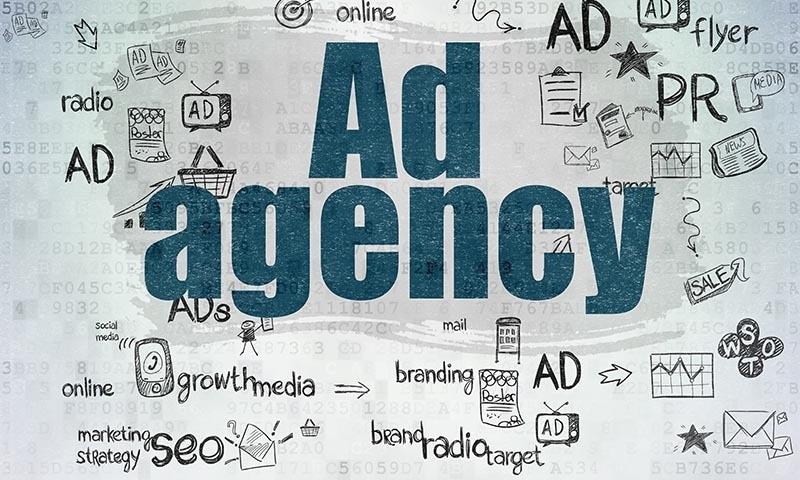 Lĩnh vực advertising đang rất phát triển trong xã hội hiện nay