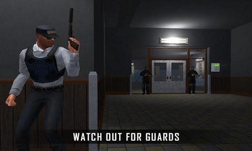 Тайный агент: Миссия спасения