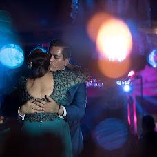 Wedding photographer Gerardo Chávez (Gerardo2712). Photo of 19.10.2018