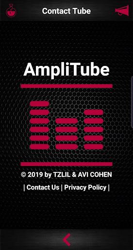 AmpliTube - Amplify Your Personal Music Experience 5.4 screenshots 8