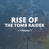Guide Rise of the Tomb Raider