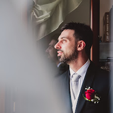 Wedding photographer Tiziana Nanni (tizianananni). Photo of 19.04.2018