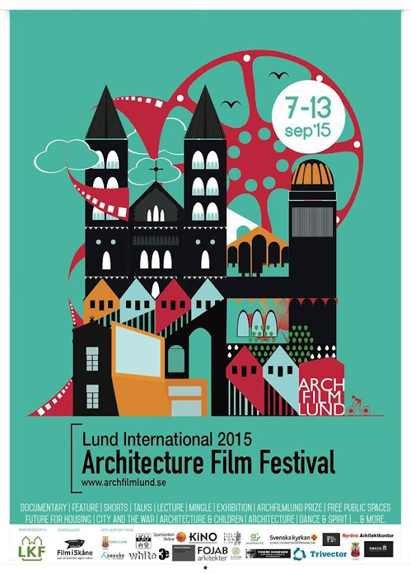 Lund International Architecture Film Festival
