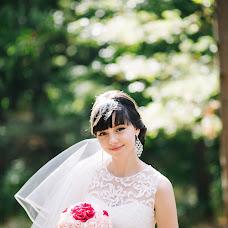 Wedding photographer Marina Kozhemyakina (Mysunna). Photo of 24.10.2015